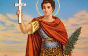 Oraciones a San Expedito el santo de lo imposible