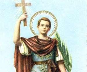 Oraciones milagrosas a San Expedito